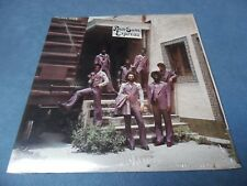 Raw Soul Express - Same / Cat Records 1976 Rare Reissue Soul Funk LP 33tours