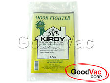 Kirby MicronMagic Odor Fighter Bags With Charcoal Lining 2-Pack Universal Style