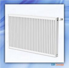 Radiateur Intégré 8 Connexions Type 22 - H600mm pour le chauffage central