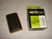 MASIONE BATTERY PACK FOR CANON LP-E6