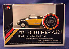 Modellauto/SPL Oldtimer A321/ Ferngesteuert / Maßstab 1:52/ Modell 3 /OVP
