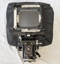 """Sinar F / F2 4x5"""" 9x12 cm mit Objektiven Super Angulon 75 1:8 Symmar 135 und 240"""