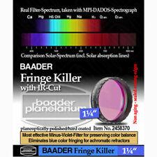 """Baader Planetarium 1.25"""" Fringe-Killer Filter for Telescope # FFK-1 2458370"""