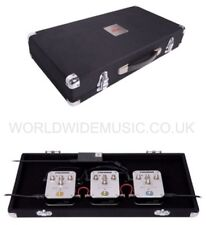 DIAGO GIGMAN PEDALBOARD For Guitar Pedals & Stomp Boxes
