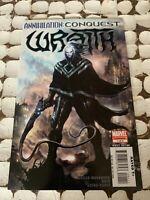 Marvel Comics Annihilation Conquest Wraith #1 1st Appearance 2007 NM NICE