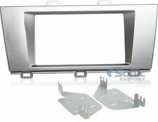 SCOSCHE SU2030SB Double 2 DIN Dash Kit for Select 2014-Up Subaru Legacy/Outback