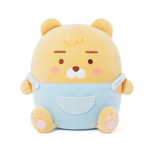 Kakao Friends Super Softy Mochi Cushion Ryan Expedited Shipping
