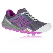 Calzado de mujer Zapatillas fitness/running multicolores color principal morado