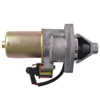 Starter Motor With Solenoid Fits Honda 11HP & 13HP GX340 GX390 Engine Motor USA