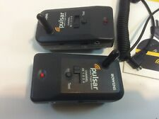 Bowens Radio Trigger System Photography