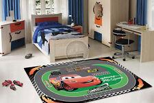 TD-19954-Teppich für Kinder Zimmer Disney Cars - 80x50 Cm - Farah1970