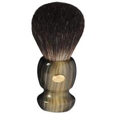 PENNELLO DA BARBA TASSO OMEGA 6225 SHAVING BRUSH MADE ITALY