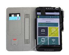 Calidad Premium equipado De pie Estuche Cubierta Para Tablet Android 8 in (approx. 20.32 cm) el Águila EE