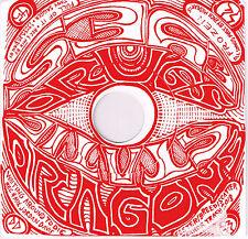 "DRUGS DRAGONS STATIC EYES 'split 7"" tony Sagger HOZAC Testors wax museums PUNK"