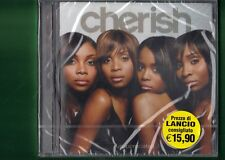 CHERISH  - UNAPPRECIATED CD NUOVO SIGILLATO