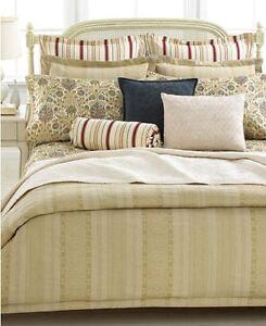 NIP Ralph Lauren Marrakesh Full/Queen Comforter Set 4pc