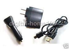Wall Car Charger USB Cable For motorola HX550 H17 H720 H605 S305 H730 HK210