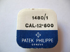 PATEK PHILIPPE 12-600 AUTO WINDING WHEEL PART 1480/1