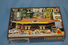 Faller 130342 EDEKA Supermarket Un-build KIT