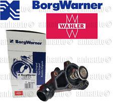 Wahler Brand (Made in Germany)Thermostat BMW E39 E46 325 330 525 528 X5 X3 Z3 Z4