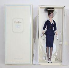 Barbie Fashion Model Boater Ensemble Silkstone Fan Club Exclusive in Shipper