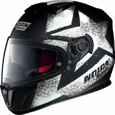 Cascos Nolan color principal negro talla XXL para conductores