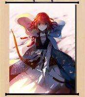 Hot Japan Anime No Game No Life Art Home Decor Poster Wall Scroll 21*30CM J