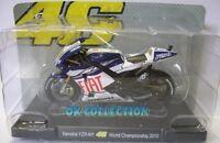 Moto Valentino Rossi scala 1:18_ YAMAHA YZR-M1 World Champion 2010 _(16)