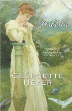 Arabella,Georgette Heyer