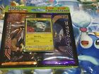 NEW! Pokemo Card Game SUN & MOON Special set Booster 2 Pack & Togedemaru ver