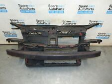 VW POLO 9N3 MK4 (2005-2009) FRONT END SLAM PANEL WITH IMPACT BAR AND CATCH ETC