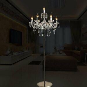 Allon 141cm Candelabra Floor Lamp-  RRP £165
