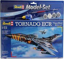 "Revell 1:72 04847 Model Set: Tornado "" Lechfeld Tiger 2011 """
