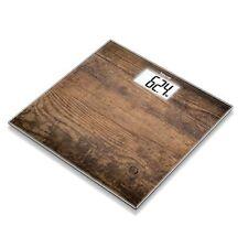 Bilancia pesapersone Beurer Elettronica Gs203 - Wood