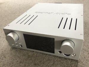 Cocktailaudio HA500h Kopfhörerverstärker wie Neu mit Röhren incl DAC +OVP und FB