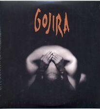 """GOJIRA """"TERRA INCOGNITA"""" VINYL DOUBLE Lps RE NEW"""