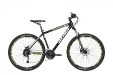 "BICI BICICLETTA Mountain Bike MTB ATALA PLANET 27,5"" 27V HD UNISEX shimano disco"