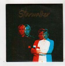 (FZ394) Starwalker, Losers Can Win - 2014 DJ CD