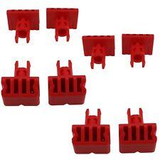8 x Robuste Griff Klemme Vice Pflöcke für Black & Decker Workmate Wm300 wm535