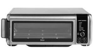 Ninja Foodi 8-in-1 Flip Mini Oven SP101UK RRP £199.99 NEW