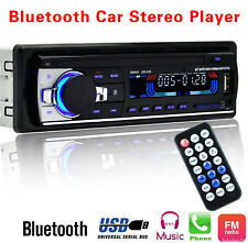 DVD Auto Radio Stereo Lettore CD AUX-IN MP3 USB SD FM in-dash Display LCD 1 DIN UK