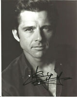 Actor Maxwell Caulfield Autograph Signed Authentic Photo UACC AFTAL Dealer L509