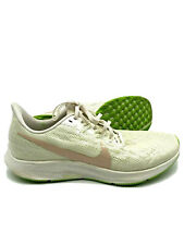 WORN TWICE Nike Air Zoom Pegasus 36 Womens Running Shoes Sneakers Green Size 11