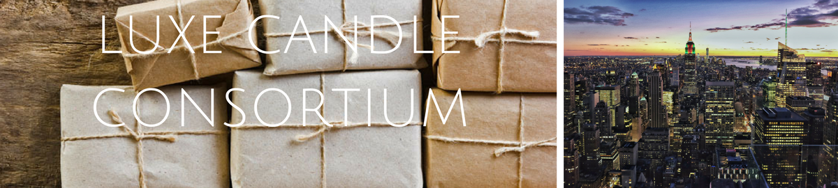 Luxe Candle Consortium