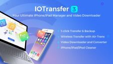 IO Transfer 3 Pro Start Menu 8 Pro Advanced System LIFETIME 3 PC Digital LICENSE