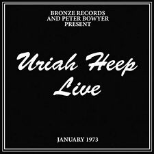 Uriah Heep LP