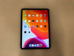 Apple iPad Pro 1st Gen. 64GB, Wi-Fi, 11 in - Space Gray - 2018 EDITION
