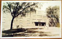 1930s Rochester, NY Realphoto Postcard: Highland Hospital - New York