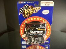 Rare Kevin Harvick #29 GM Goodwrench E.T. The Movie 2002 Chevrolet Monte Carlo