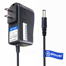 """Ac Adapter for Axess TV1703 TV1703-7 7"""" TV1703-9 9-Inch Portable Digital LC"""